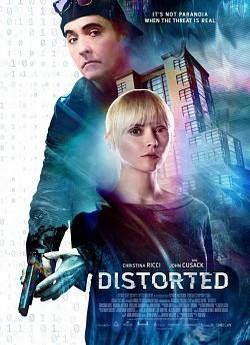 Gk Torrent Distorted FRENCH BluRay 1080p 2019