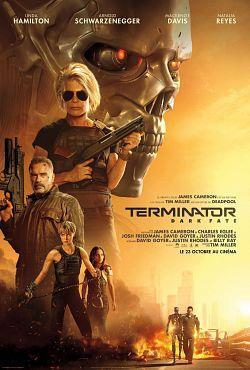 gktorrent Terminator: Dark Fate FRENCH WEBRIP 2020