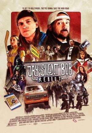 Gk Torrent Jay and Silent Bob Reboot FRENCH WEBRIP 720p 2020