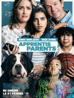 Gk Torrent Apprentis parents FRENCH HDLight 1080p 2019