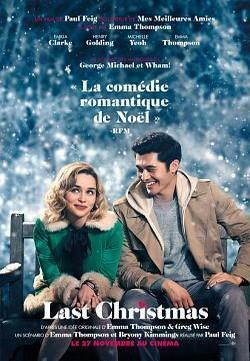 Gk Torrent Last Christmas FRENCH WEBRIP 1080p 2019