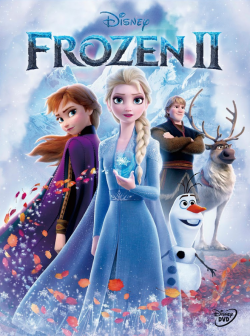 Gk Torrent La Reine des neiges 2 FRENCH BluRay 720p 2020