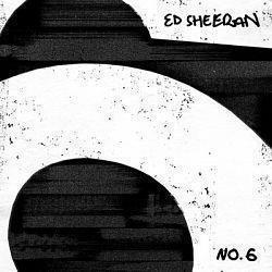 gktorrent Ed Sheeran - No.6 Collaborations Project 2019