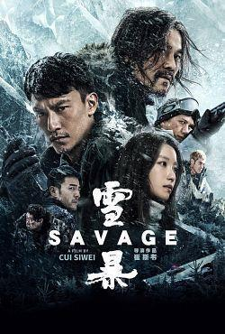 Gk Torrent Savage TRUEFRENCH DVDRIP 2019
