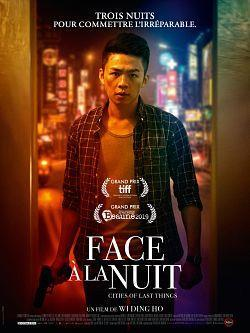 Gk Torrent Face à la nuit FRENCH BluRay 1080p 2020