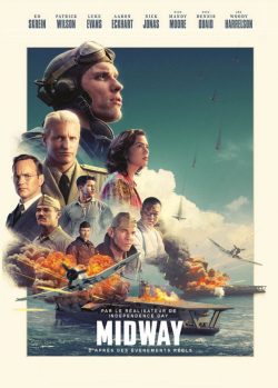 Gk Torrent Midway FRENCH BluRay 1080p 2020