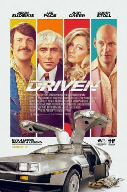 Gk Torrent Driven FRENCH BluRay 720p 2020