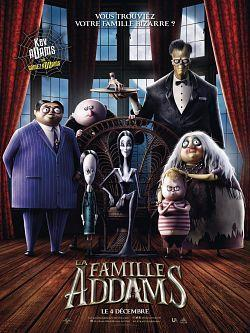 gktorrent La Famille Addams FRENCH DVDRIP 2019